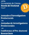 Imatge de Jornades Predoctorals