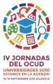 IV Jornades OCUD