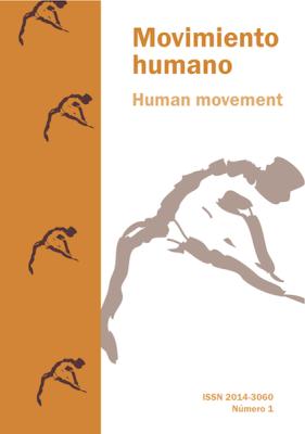 1ª publicació de la Revista Movimiento Humano