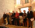Membres de la comissió gestora