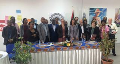 Seminari ACUP Moçambic
