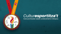 """Imatge del II concurs d'Educació i Olimpisme """"Culturesportitza't"""""""