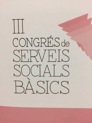III Congrés de Serveis Socials Bàsics