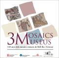 Tres mosaics tres museus