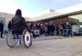 Treballant amb persones amb disCapacitat