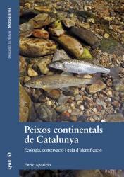 Peixos continentals de Catalunya