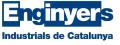 Logotip Enginyers Industrials de Catalunya