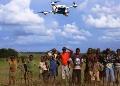 Drones Àfrica