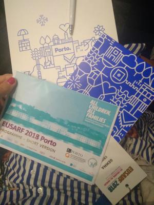 EUSARF2018