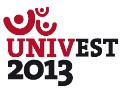Logo UNIVEST 2013