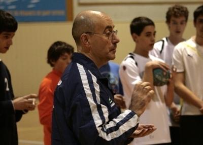 Jordi Ribera