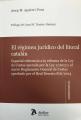El régimen jurídico del litoral catalán