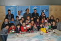 Presentació de la FLL Girona