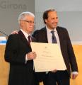 Juan Carlos Tedesco i Sergi Bonet