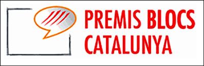 Logo Premis Blocs Catalunya