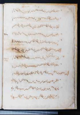 música culta col·loqui tardor 2014 (1504-1510 Marturià Prats)