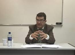Pr. Francisco Pérez Amorós