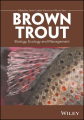 Portada del llibre Brown Trout: Biology, Ecology and Management