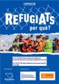"""UdG exposició """"Refugiats, per què?"""""""