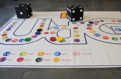 El joc 'ciènciaXciència'