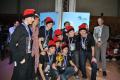 L'equip de Girona, Salvauth Park, guanya la 3a edició de la First LEGO League