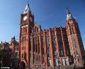Sisè Simposi  E. Allison Peers Univ Liverpool