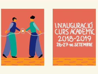 La UdG inaugura el curs acadèmic amb una mirada al compromís social