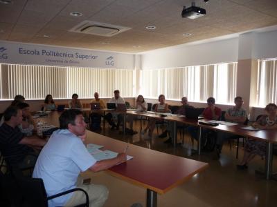 sessió CLIMSEAS workshop