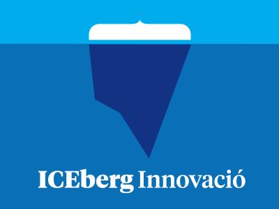 logo Iceberg premi