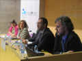 Presentació Girona 100 SA