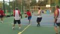 Lliga bàsquet 3x3