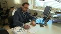 El Dr. Ferran Camas Roda: nou Catedràtic de Dret del Treball i de la Seguretat Social.