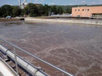 Depuradora de Girona