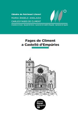 Coberta itinerari Fages de Climent a Castelló d'Empúries