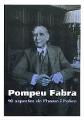 Portada llibre Pompeu Fabra