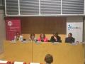 Acte de presentació de l'estudi Girona 100 SA
