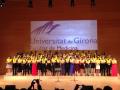 Acte de graduació de la primera promoció del Grau de Medicina de la Universitat de Girona