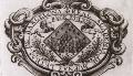 Real Acadèmia de Bones Lletres de Barcelona-Ex-libris