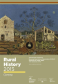 Cartell Rural History Conference 2015