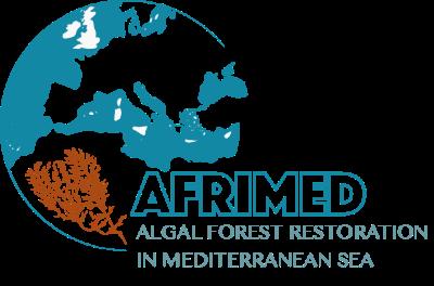 Logotip AFRIMED