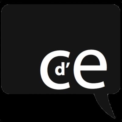 Logo Cd'E