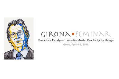 Premi Nobel Ben Feringa vindrà al Girona Seminar 2018