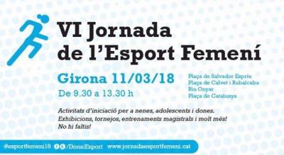 Esport femení