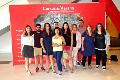 Els estudiants de la UdG becats per la Càtedra RSU i el Consell Social participen en el curs sobre l'Agenda del Desenvolupament Post-2015