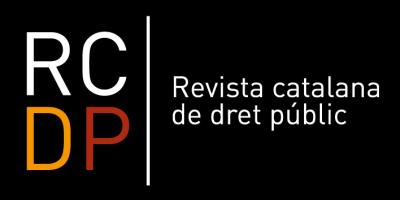 Revista catalana de Dret Püblic
