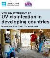 Simposi sobre la desinfecció UV