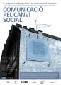 Cartell Jornades Comunicació pel canvi social