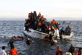 La crisi humanitària de Síria i Líbia