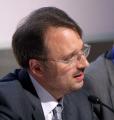 Pr. Ferran Camas Roda. Catedràtic de Dret del Treball.