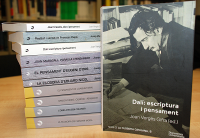 Llibre Dalí